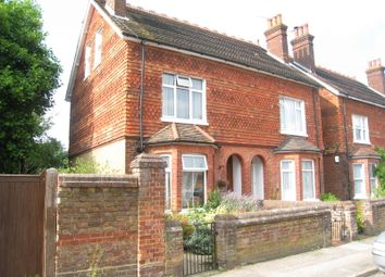 Thumbnail 4 bed semi-detached house to rent in Southcote Road, Merstham
