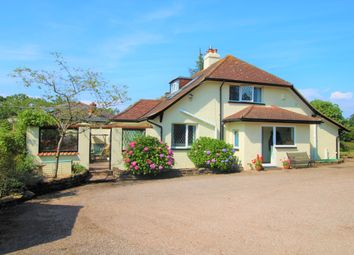 Thumbnail 3 bed detached house for sale in Village Way, Aylesbeare, Exeter