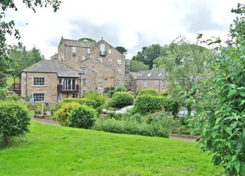 Thumbnail 1 bed flat for sale in Low Mill, Caton, - A Stunning Garden Apartment