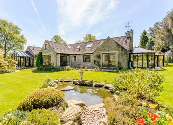Thumbnail 5 bed property for sale in Greenhills, Ashford Road, Bakewell