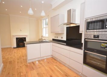 Thumbnail 2 bed flat for sale in South Park Road, London
