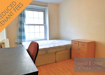 Thumbnail 4 bed flat to rent in Gosling Way, Oval, London