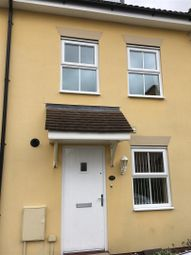 Thumbnail 3 bed terraced house for sale in Kings Yard, Bishops Lydeard, Taunton