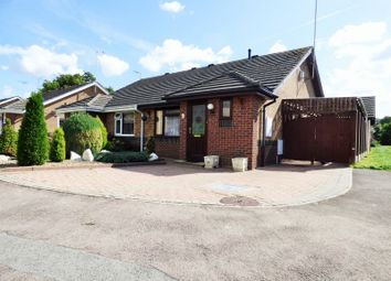 Thumbnail 2 bed semi-detached bungalow for sale in Watson Grove, Abbeymead, Gloucester