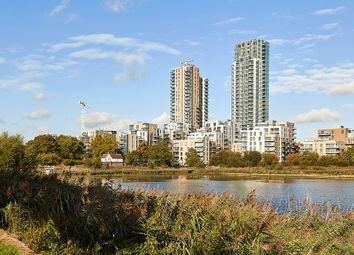 1 bed flat for sale in City View Apartments, Woodberry Down, London N4