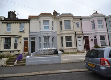 Thumbnail 2 bedroom terraced house to rent in St. Georges Road, Hastings