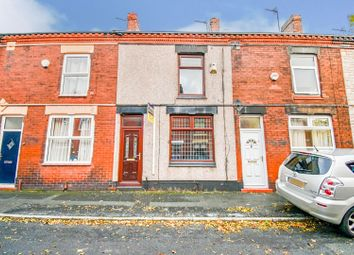 2 bed terraced house for sale in Ash Street, Tyldesley, Manchester M29