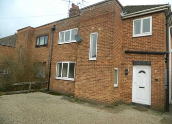 Thumbnail 3 bed semi-detached house to rent in Richards Avenue, North Hykeham, Lincoln