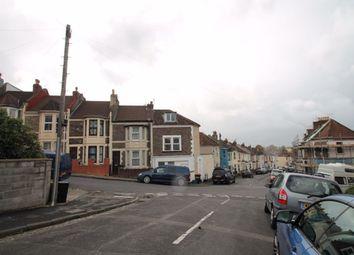 Thumbnail 2 bed maisonette to rent in Avonleigh Road, Bedminster, Bristol