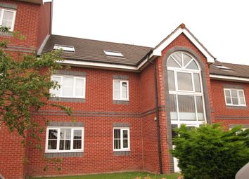 Thumbnail 2 bedroom flat to rent in Phaeton Close, Atherton, Manchester
