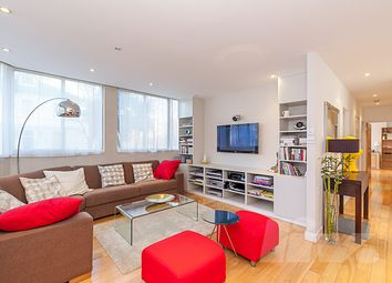 Thumbnail 2 bed flat to rent in Birley Lodge, Acacia Road, St Johns Wood