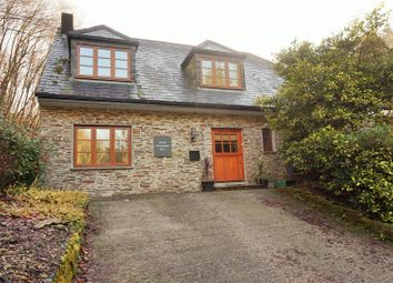 Thumbnail 4 bed barn conversion to rent in Duloe, Liskeard