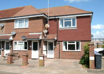 Thumbnail 1 bed end terrace house to rent in Goring-By-Sea, Worthing, West Sussex