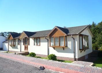 Thumbnail 2 bed detached bungalow for sale in Millbanks Court, Bridgefoot, Workington