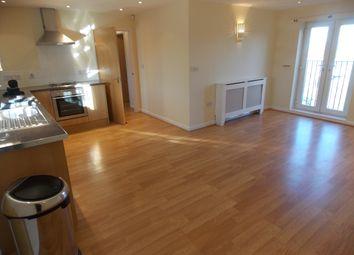 Thumbnail 1 bed flat to rent in 101F Bath Road, Bristol