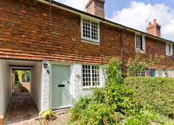 Thumbnail 2 bed cottage for sale in Winser Road, Rolvenden Layne