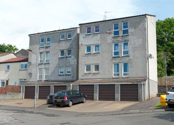 Thumbnail 1 bed flat for sale in High Parksail, Erskine, Renfrewshire