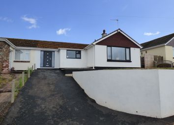 Thumbnail 3 bed semi-detached bungalow for sale in Stella Road, Preston, Paignton