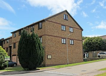 Thumbnail 3 bed flat for sale in Wickham Close, Newington, Sittingbourne, Kent