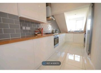 Thumbnail 2 bed flat to rent in Lightfoot Street, Hoole, Chester