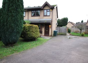 3 bed semi-detached house for sale in Glenmore Drive, Coventry, West Midlands CV6