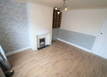 Thumbnail 3 bedroom terraced house to rent in Aintree Road, Blackpool