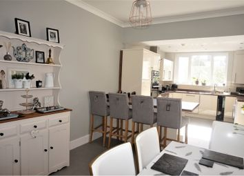 Thumbnail 6 bed terraced house for sale in Whitchurch Road, Cardiff