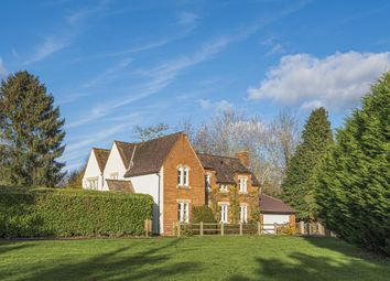 Thumbnail 5 bed detached house for sale in Monnington-On-Wye, Herefordshire