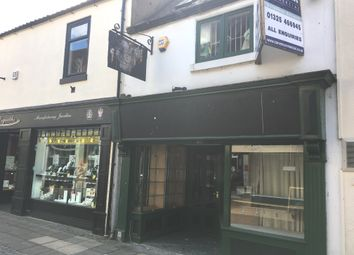 Thumbnail Retail premises for sale in Post House Wynd, Darlngton