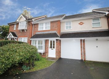 Thumbnail 3 bed terraced house for sale in Milborne Road, Maidenbower, Crawley