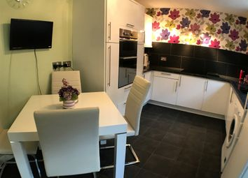 Thumbnail 4 bedroom terraced house for sale in Crossley Moor Road, Kingsteignton, Newton Abbot