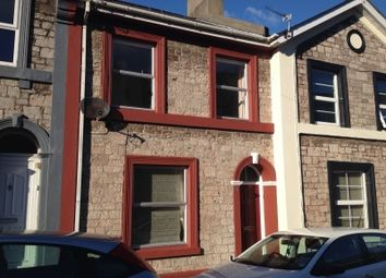 Thumbnail 3 bed maisonette to rent in Pennsylvania Road, Torquay