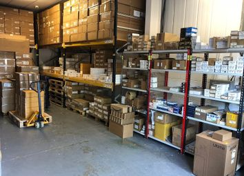 Thumbnail Warehouse to let in Devonshire Business Park, Chester Road, Borehamwood, Herts