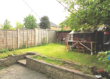 Thumbnail 3 bed semi-detached house for sale in Somertrees Avenue, London