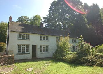 Thumbnail 3 bed cottage to rent in Trigva Cottages, Trevarno, Sithney, Helston