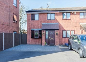 Thumbnail 3 bed end terrace house for sale in Kimberley Close, Langley, Berkshire