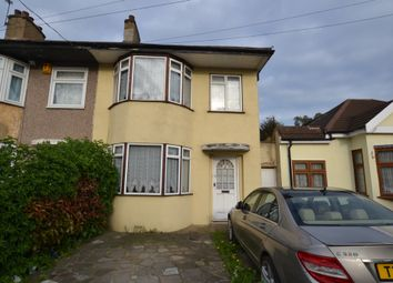Thumbnail 3 bed terraced house for sale in Askwith Road, Rainham