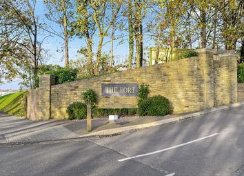 Thumbnail 5 bed detached house for sale in The Fort, Rochester, Kent