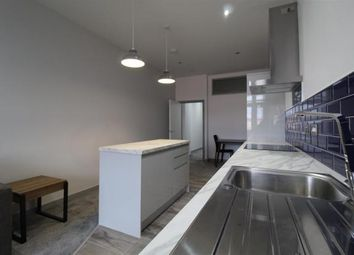 Thumbnail 1 bed flat to rent in Danum House, Doncaster