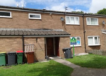 Thumbnail 3 bed terraced house for sale in Threefields, Ingol, Preston