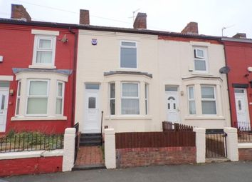 Thumbnail 2 bed property to rent in Kelvin Road, Tranmere, Birkenhead