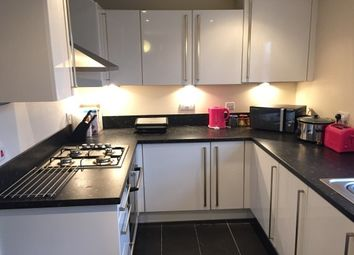 Thumbnail 2 bed property to rent in Parliament Court, Derby City Centre