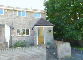 Thumbnail 3 bed terraced house for sale in Pear Tree Close, Swanley