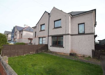Thumbnail 3 bed semi-detached house for sale in Seaview, Berwick-Upon-Tweed, Northumberland