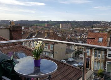 Thumbnail 4 bedroom end terrace house for sale in Stackpool Road, Southville, Bristol
