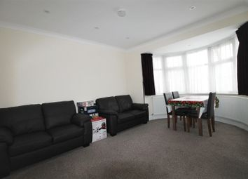 Thumbnail 3 bed flat to rent in Hillfield Avenue, London