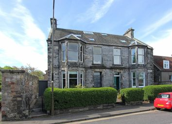 Thumbnail 3 bed flat for sale in New Street, Musselburgh