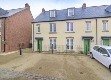 Thumbnail 3 bed end terrace house to rent in Smallhill Road, Lawley Village