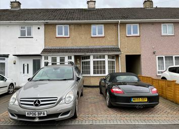 Thumbnail 3 bed terraced house to rent in Okebourne Road, Brentry, Bristol