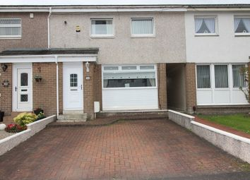 Thumbnail 3 bed terraced house for sale in 14, Irvine Street, Airdrie, North Lanarkshire